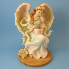 Seraphim Classics Angel Lara #98198 LTD No. 1,004 of 5,000 Retired Roman NEW