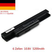 5200mah Akku für ASUS K53 A32-K53 K53SV A42-K53 K53SD A53B A53E K53S K53E X53S