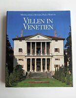 Villen in Venetien - Michelangelo Muraro I Zustand sehr gut