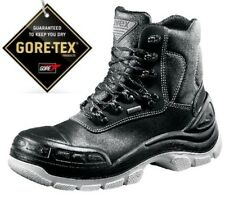 Uvex 8415/2 Quatro Gore-Tex Waterproof Safety Boots S3  UK size 10