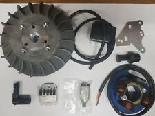 Ignición Electrónica Parmakit Gris Vespa 50Pk XL Ets hp Fl 1KG Cono 20