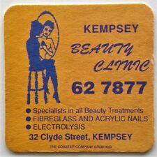 Kempsey Beauty Clinic 32 Clyde St 627877 Coaster (B312)
