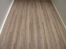 More details for dolls house lounge dining miniature 1:12th scale black walnut flooring sheet