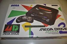 SEGA MEGA DRIVE Console JAP Version NEU / mega seltener Klon ?