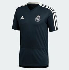 adidas Real Madrid 18-19 Training Jersey (cw8646) Soccer Football T-shirt Size M