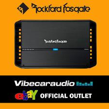 Rockford Fosgate Punch P500X2 - 2 Channel Stereo Bridgable Amplifier