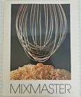 """Julius Friedman Mixmaster poster 11""""x14"""""""