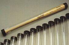 14 CBG Premium UV Baseball Bat Tube Display - Baseball Bat Tubes Cases