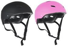 Kids Pro Skate Helmet ex-display Ideal For Skateboards BMX and Stunt Scooter