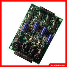 4 Port FXS Module FXS Card daughter card for tdm800p aex80 tdm2400p S400M X400M