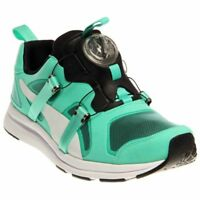 Puma Future Disc Lite Holographic Running Shoes - Silver - Mens  f94b77a1d