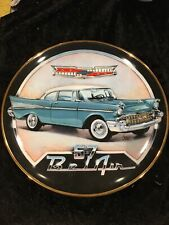 The Franklin Mint Heirloom Recommendation Royal Doulton The 1957 Chevy Bel Air