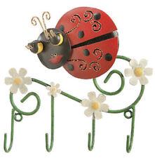 Fair Trade Ladybird Hook