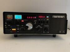 Yaesu FRG-7000 Shortwave Communications Receiver .25 to 29.99 MHz