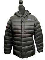 Patagonia Women's Hi-Loft Down Sweater Hoody Small $349 NEW 800 Fill Jacket