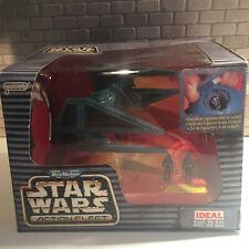 Star Wars - Tie Interceptor - Micro Machines Action Fleet