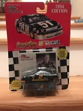1994 Rusty Wallace #2 Ford Motorsports Racing Champions 1:64 NIP NASCAR Die-cast