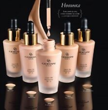 Oriflame Giordani Gold Ultra Fluid Foundation - Amber