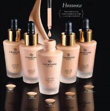 Oriflame Giordani Gold Fluid Liquid Silk Foundation Spf12 Light Ivory 30ml