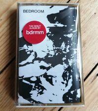 BDRMM - Bedroom  Cassette album new sealed