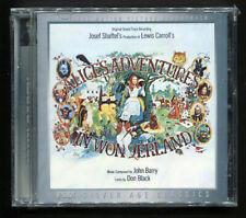 Alice's Adventures In Wonderland |  Petulia (Original Sound Track Recording) CD