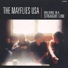 MAYFLIES USA, Walking in a Straight Line, Very Good