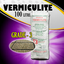 Hydroponicstop Quality 100l Vermiculite-coarse Grade Growing Medium