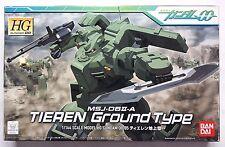 BANDAI 1/144 MSJ-06II-A Tieren ground type Gudam OO HG #05 scale model kit