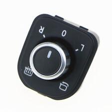 Driver Side Mirror Window Control Switch Knob VW Golf 5 Passat Tiguan 5ND959565A