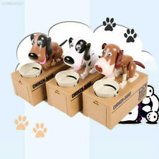 1C9D Fashion Children'S Toys Coin Bank Money Saving Choken Dog Kids