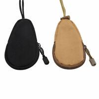Outdoor Mini Tactical Purse Key Money Wallet Waist Pouch Coin Oxford Cloth Bag