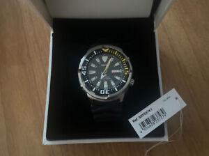 """Seiko Prospex Sea Collection Automatic Dive Watch SRPE87K """"Tuna"""" A$860"""