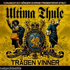 ULTIMA THULE - TRÄGEN VINNER Digipack CD