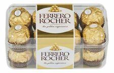 FERRERO Rocher, duplo, raffaelo, kinder milk slices, kinder bueno.