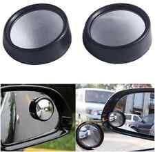 2x Auto Spiegel Toter Winkel Außen Spiegel Caravan Motorrad Roller Zusatzspiegel