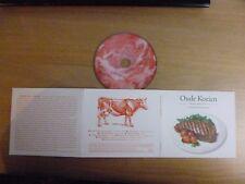 Roel Meelkop – Oude Koeien, CD, Digi