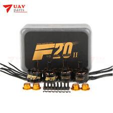 4PCS T-Motor F20II F20 II 1408 3750KV 2S-4S Brushless Motor For RC drone