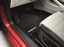 Original Volkswagen VW Scirocco Textil Fußmatten Optimat Satz 1K1061446 4-teilig
