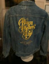 allman brothers gregg allman's wife's jacket xl will fit most men case included
