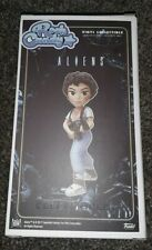 FUNKO Rock Candy: ALIENS -  Ellen Ripley Vinyl Collectible with Her Pulse Rifle