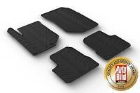 Design Passform Gummimatten Gummi Fußmatten für Peugeot 2008 ab BJ 2020>