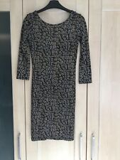 New Topshop Size 10 Sparkly Christmas Dress