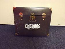 King Kong: Peter Jacksons Production Diaries (DVD, 2005, 2-Disc Set)
