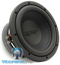 "ARC AUDIO BLACK 10D4 10"" SUB 500W DUAL 4-OHM CAR SUBWOOFER BASS SPEAKER NEW"