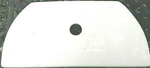 Glacier Bay toilet tank lid N7714