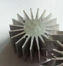 5pcs 1W Watt LED Aluminium Heatsink Round [DORL_A]