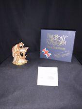 Harmony Kingdom 'Fatal Attraction' Limited Edition Blue Box Series
