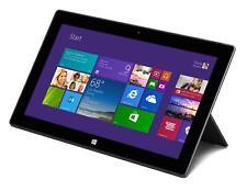 "Microsoft Surface Pro 2 Tablet Core i5 4200U 1.90 GHz 4 GB 128GB SSD 10.6"" WIN10"