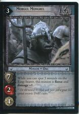 Lord Of The Rings CCG Card RotK 7.C194 Morgul Mongrel