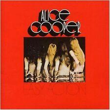 Alice COOPER-Easy Action CD